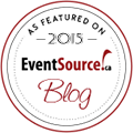 Featured on EventSource.ca blog