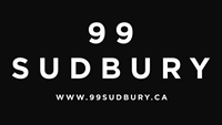 99 Sudbury Event Space