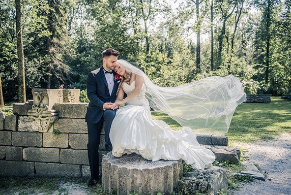 Early Spring Promotion for Wedding Photography