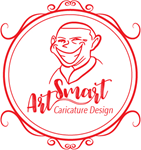 Art Smart Caricature Design