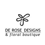 De Rose Designs & Floral Boutique