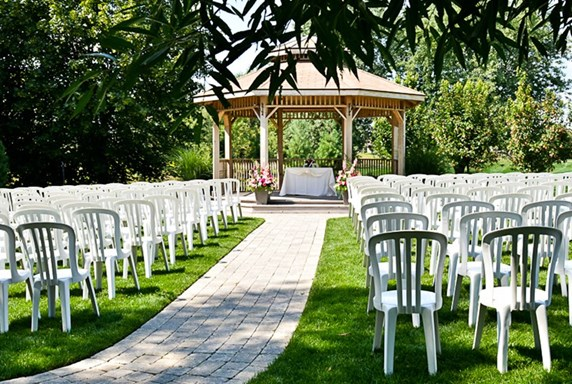 FREE All-Inclusive Memberships with a Wedding Booking