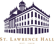 St. Lawrence Hall