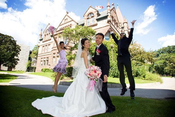$800 Off our $2000 Wedding Photography Package
