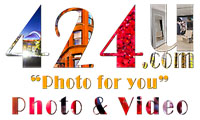 424u Photo & Video