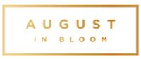 August In Bloom