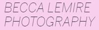 Becca Lemire Photography