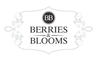 Berries and Blooms