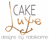 Cake Luxe