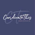Coordinate This Design & Decor Inc.