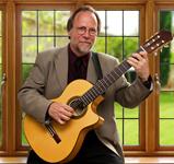 Dunstan Morey Guitarist