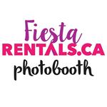 Fiesta Rentals Photo Booth