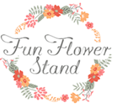 Fun Flower Stand