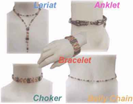 Hard to Resist Jewelry