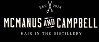 McManus & Campbell: Hair in the Distillery