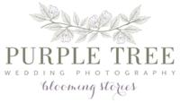 Purple Tree Wedding Photography