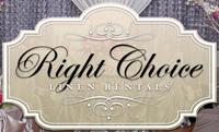 Right Choice Linen Rentals