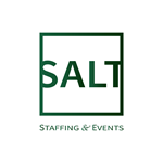 SALT Staffing & Events