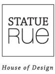 Statue Rue