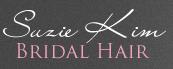 Suzie Kim Bridal Hair