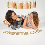 Sweet Sister-Chic Sister