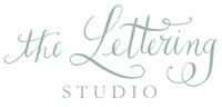 The Lettering Studio