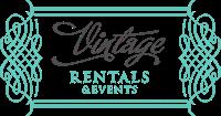 Vintage Rentals & Events