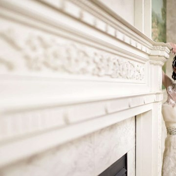 Classic Love At Graydon Hall Manor
