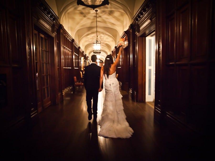 Hero image for Romance At Toronto's Casa Loma