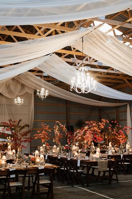 top venues for a toronto barn wedding, 16