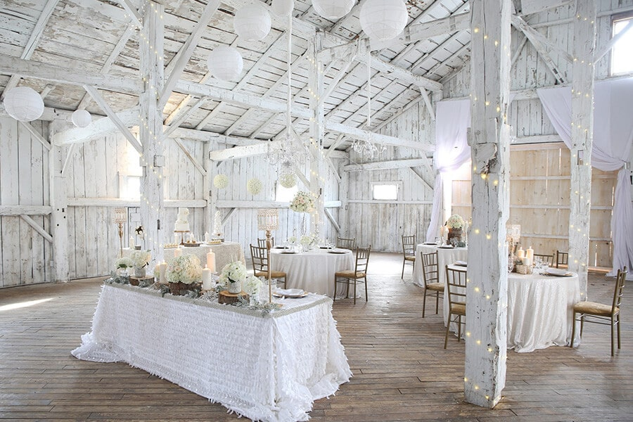top venues for a toronto barn wedding, 14