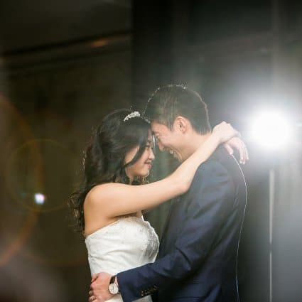 Thumbnail for Modern Toronto Wedding at the Gardiner Museum