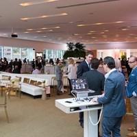 Industry Night and Blog Launch at the Bram & Bluma Appel Salon