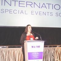 Industry Mega-Legend King Dahl Visits Toronto - An ISES Toronto Event