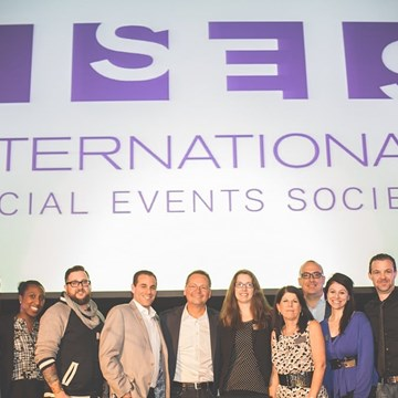 Industry Mega-Legend King Dahl Visits Toronto - An ISES Toronto Event