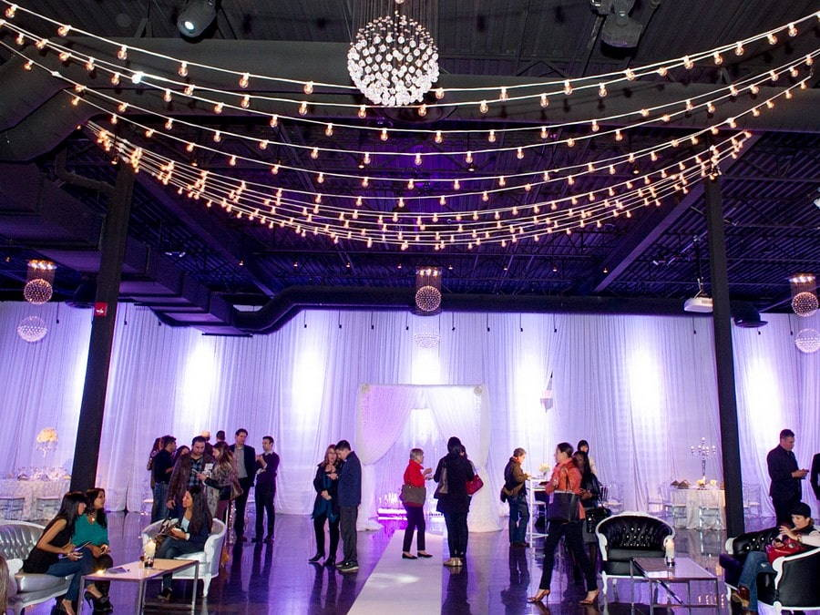 Hero image for York Mills Gallery – Midtown Toronto's Hottest New Event Space
