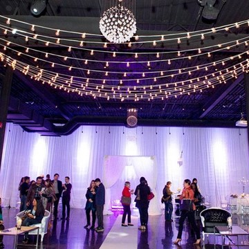 York Mills Gallery - Midtown Toronto's Hottest New Event Space