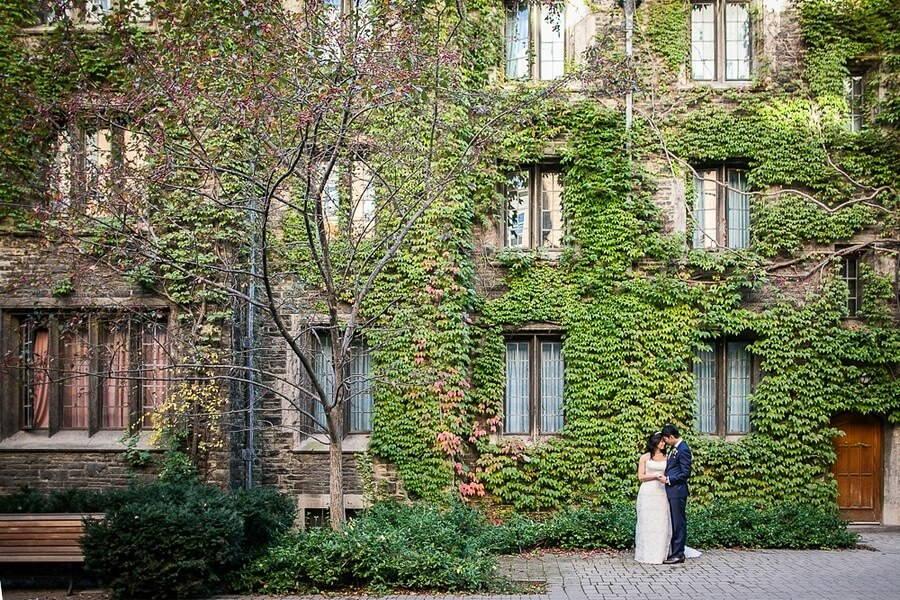 Wedding at Gardiner Museum, Toronto, Ontario, Sandy Tam Photography, 8