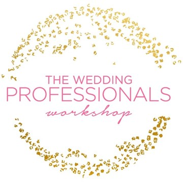 Calling All Wedding Professionals! Check out the Wedding Professionals Workshop