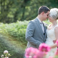 A Gorgeous Wedding at The Miller Lash House