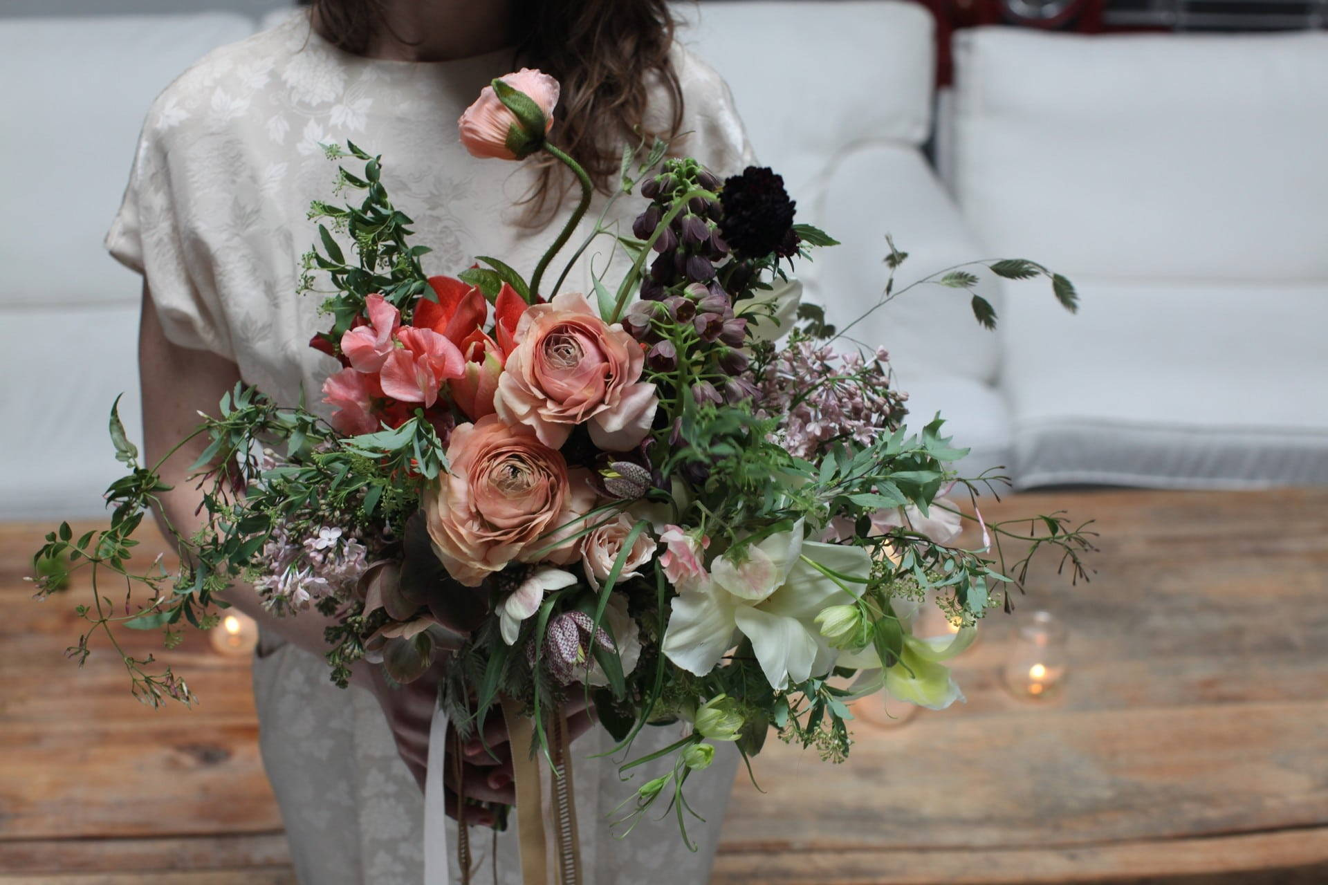 Hero image for Floral Trends From Top Toronto Florists
