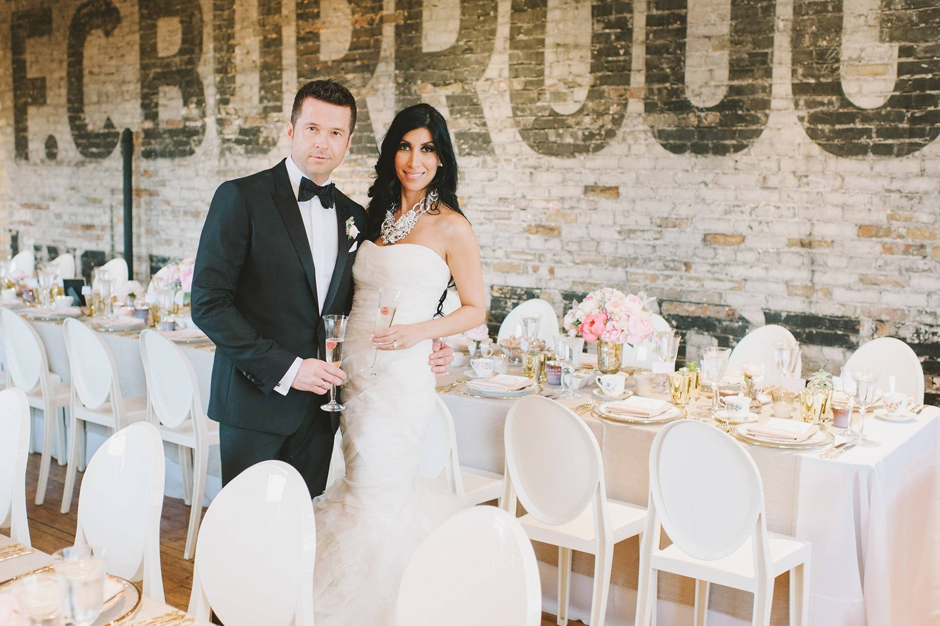The Burroughes, Toronto, Special Event Venues
