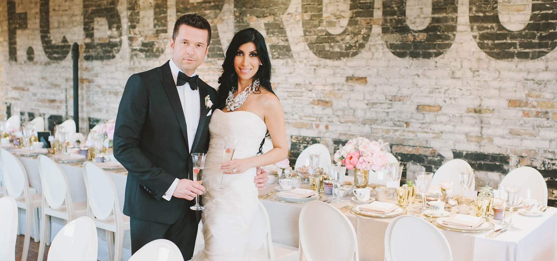 "Hero image for 7 Toronto/GTA Unique ""Hidden Gem"" Wedding and Event Venues – Part I"