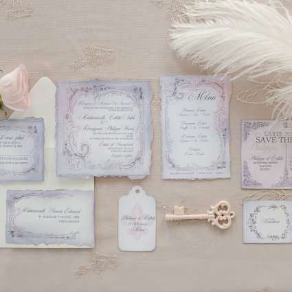 Thumbnail for Everything you need to know about Wedding Invitations & Stati…