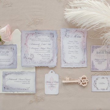 Everything you need to know about Wedding Invitations & Stationery From 8 of Toronto's Top Designers