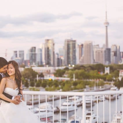 Thumbnail for Minh & Laurence's Wedding at Atlantis