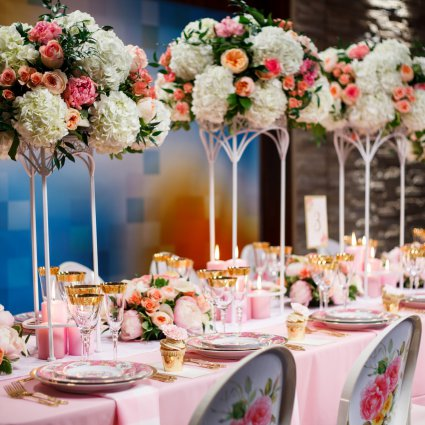 The Wedding Planners featured in 11 Toronto Wedding Planners Share Their Favourite Events!