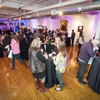 An Awesome VIP Night At Toronto Event Venue The Burroughes