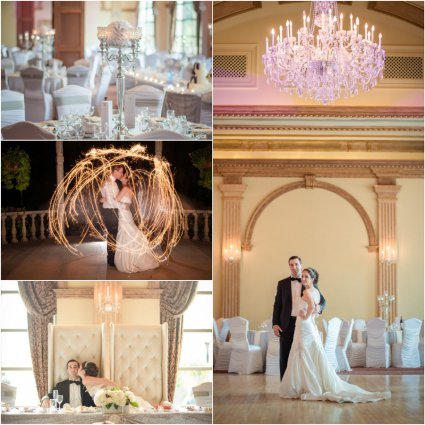 Le Papillon Events featured in 11 Toronto Wedding Planners Share Their Favourite Events!