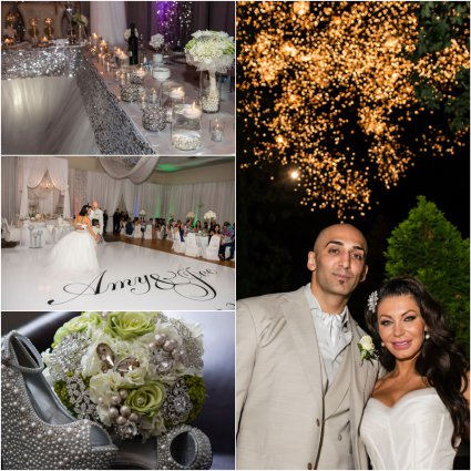 Tracey M Events featured in 11 Toronto Wedding Planners Share Their Favourite Events!
